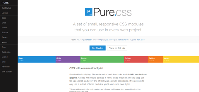 Amazing CSS Tools For Web Design