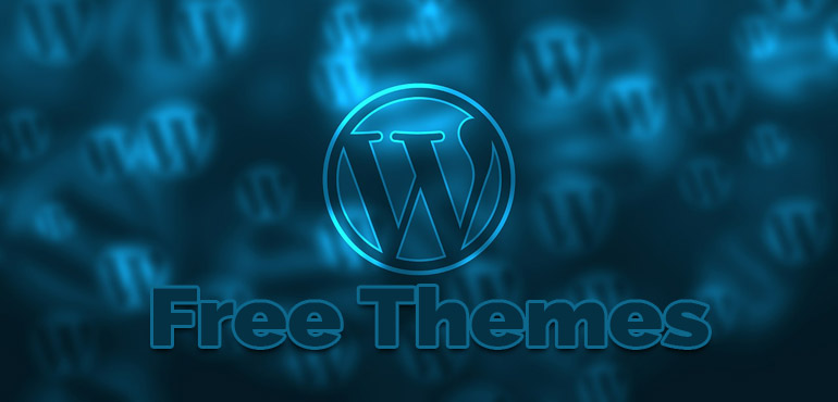 Free WordPress Themes of 2015