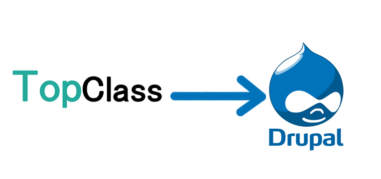 TopClass Now Drupal Version