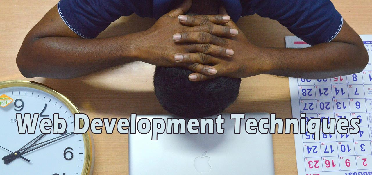 Web Development Techniques