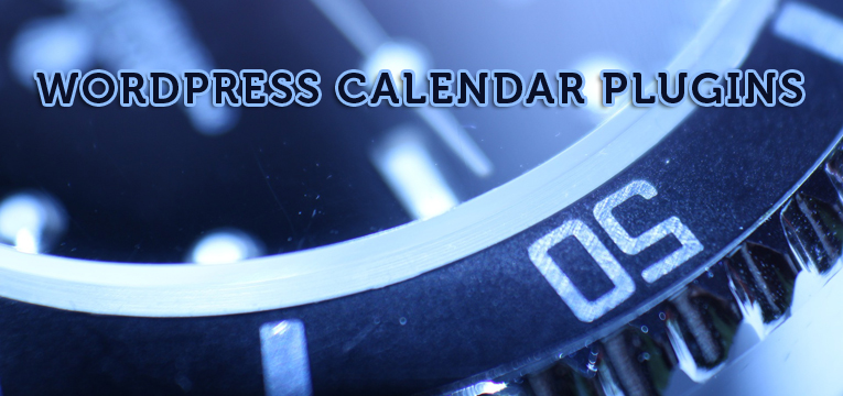 WordPress-Calendar-Plugins