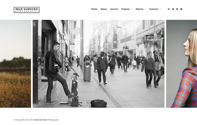 Superba, WordPress, Theme,