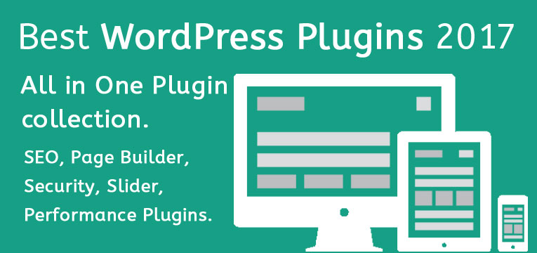 Best WordPress Plugins 2017