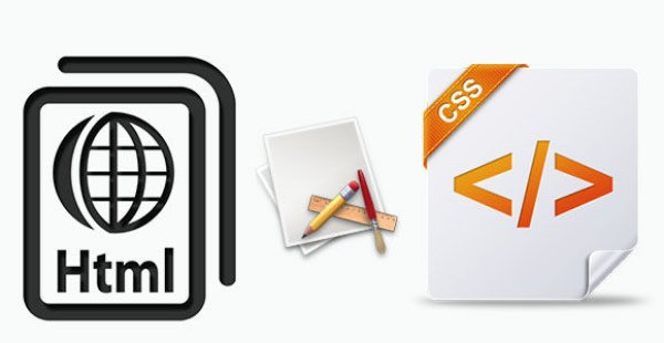 Creating HTML and CSS Files