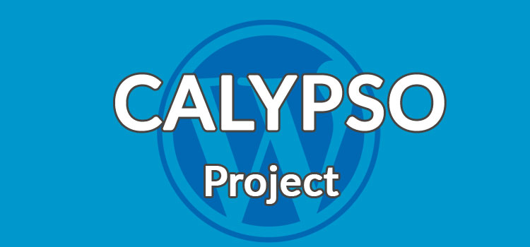 WordPress Calypso Project