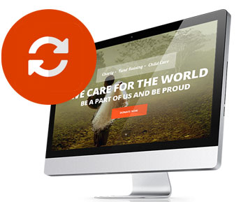 ELEVATION - The Best Charity WordPress Theme
