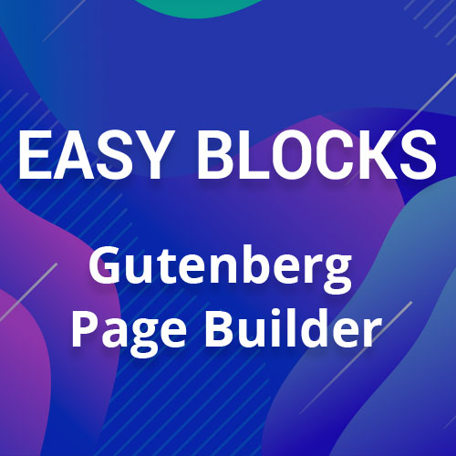 Easy Blocks – Gutenberg Page Builder