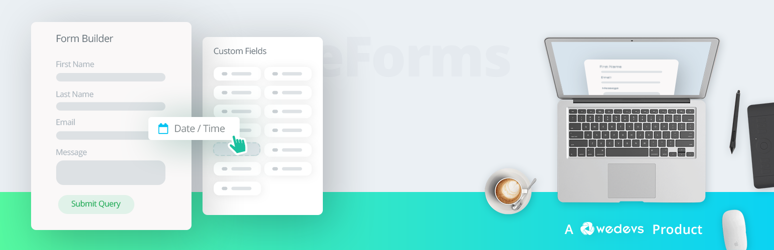 WE Forms