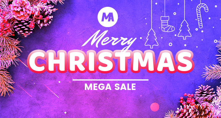Master Addons Christmas Deal