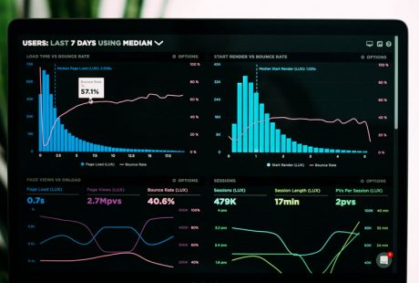 free bootstrap dashboard template